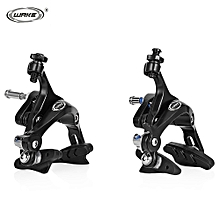 Pair of Bike Bicycle Aluminum Alloy Side Pull Caliper Brake