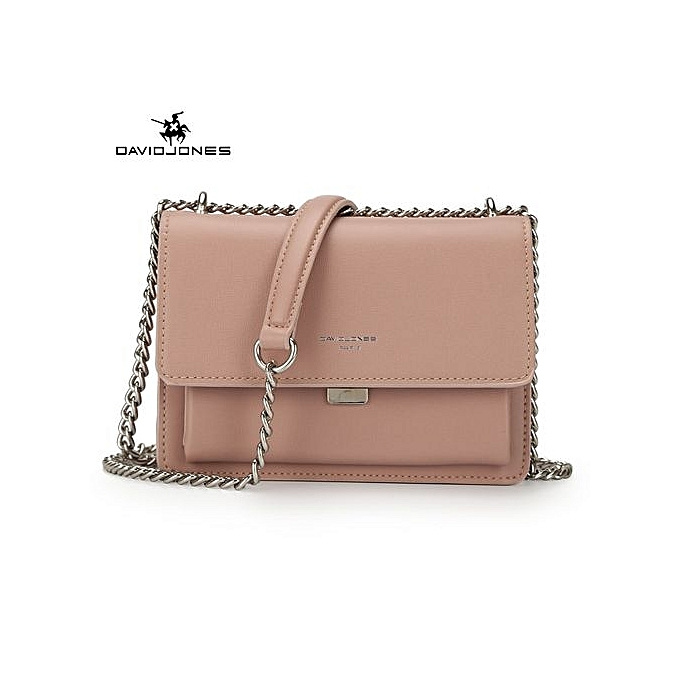 PU Leather Women Shoulder Bags Crossbody Bag With Chain Fashion Messenger  Bag 9bfe564d8991e