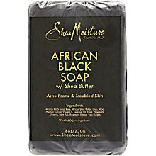 African black soap/shea butter 8oz/230g