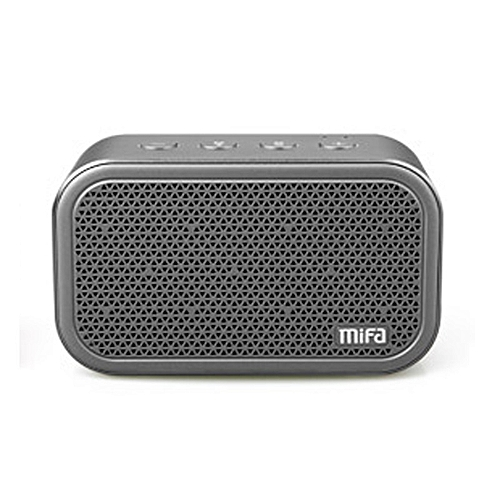 a2a69239780427 MIFA M1 Portable Bluetooth Speaker Built-in Microphone Stereo Rock Sound  Outdoors Wireless Bluetooth Speaker