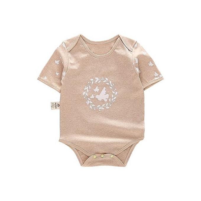 490c545f197 Newborn Baby Clothing Sets Baby Girls Boys Clothes Gift Infant Cotton  Cartoon Underwear Sets