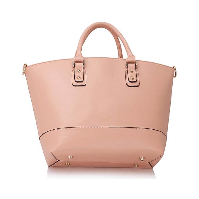 Buy Generic Nude Tote Handbag @ Best Price Online