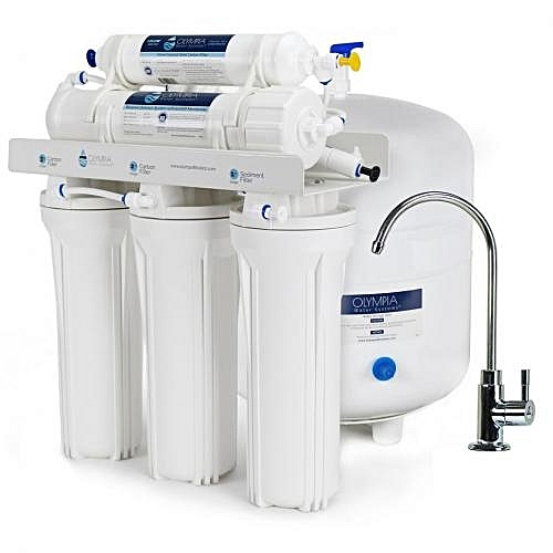 e97108ddc29a Generic Reverse Osmosis Water system-white   Best Price