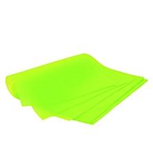 Fridge mats 4 pcs set(green)