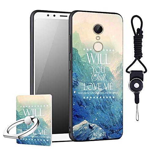 size 40 19dcc eb2e3 For Xiaomi Redmi Note 5 (Redmi 5 Plus)