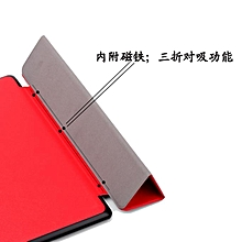Leather Case Stand Cover For Lenovo TAB3 10 Business RD