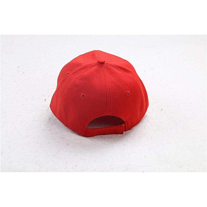 5cd01008a8d16 ... jiuhap store Summer Hat Cap Children Teenagers Hat Show Solid Kids Hat  Boys Girls Hats Caps