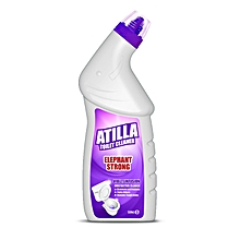 Toilet Cleaner 500ml Plastic Bottle Violet Infusion