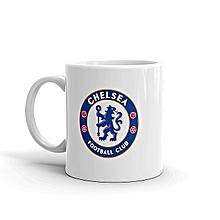 Chelsea Ceramic Mug
