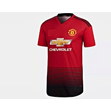 Manchester United 18-19 Home Kit