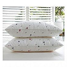 Bed Pillow  Pure fiber