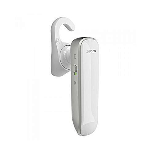 Boost Bluetooth Headset – White