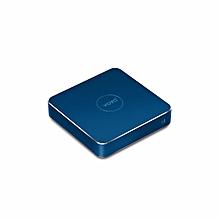 VOYO V1 Apollo Pentium N4200 8G RAM 32G eMMC 128G SSD Mini PC TV Box Support for Windows System  EU