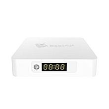 Beelink A1 RK3328 TV Box Android 7.1 LAN 1000M Bluetooth 4.0 2.4G + 5.8G Wi-Fi USB 3.0