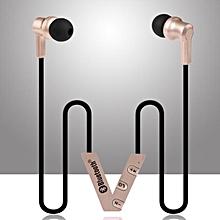 Xiuxingzi_ Bluetooth 4.1 Ear Hook Wireless Sports Stereo Waterproof Headset Earphone GD
