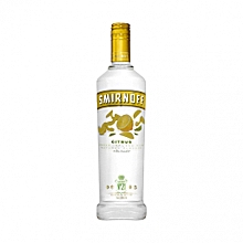 Citrus Vodka - 700ml