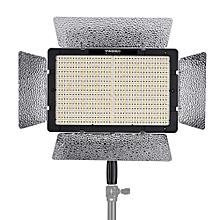 Yongnuo YN1200 Pro LED Video Light Bi-color 3200K-5500K Photography Studio Lighting Remote Control