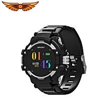F7 GPS Smart Watch IP67 Waterproof Activity Tracker