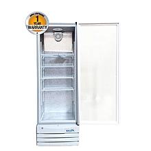 Showcase Freezer-260 - Silver