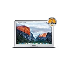"MacBook Air MDQ42LL/A -  13.3""  -  Intel Core i5 - 8GB RAM  - 256GB - Mac OS X – Silver"