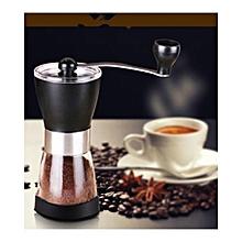 Coffee Bean Grinder -Black