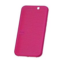 Desire 728 - Dot View Touch Sense Case - Pink