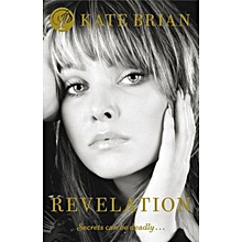 Revelation : Secrets Can Be Deadly... (Private, Book 8)
