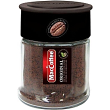 100% Pure Soluble Coffee in Granules 500 Grams