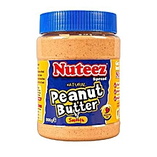 Smooth Peanut Butter - 800g