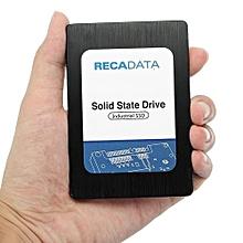 RECADATA 2.5 Inch SATA III 128G MLC Internal Solid State Drive SSD Hard Disk