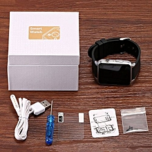 LEMFO GT88 Heart Rate Monitor Bluetooth Pedometer Sport Smart Wristwatch MTK2502C For Android For IOS LCD HD Screen
