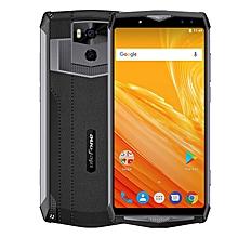 "POWER 5 13000mAh (6GB RAM 64GB ROM )Helio P23 6.0"" Corning Gorilla Glass 4, FHD+ (Quad Camera ),Android 8.1 4G LTE Smartphone"