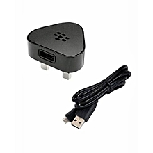 Charger -  Black