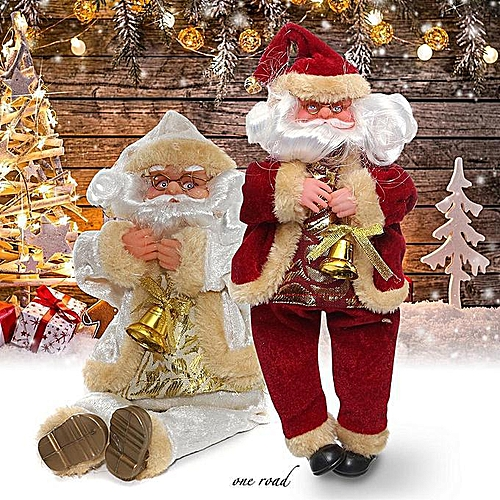 0c9ee7bdebf4 Generic Christmas, Christmas, Santa Claus, Doll Statues, Toys, Bedroom  Decorative Gifts