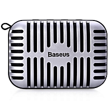 BASEUS TSBTMINI-0S Night Shanghai Wireless Portable Bluetooth 2.1 Speaker LBQ