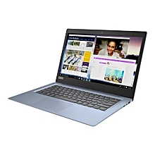 "Ideapad mini laptop- 11.6"" - Intel Celeron - 4GB RAM - 500GB HDD - Denim Blue"