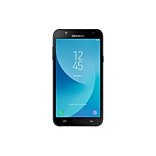Galaxy J7 Core 16GB, 2GB RAM, Dual Sim, 13MP, 4G LTE - Black