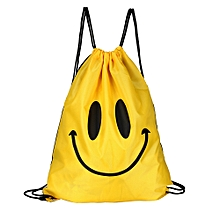 Double Layer Drawstring Waterproof Backpacks Colorful Shoulder Bag Swimming Bags