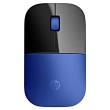 Z3700 Blue Wireless Mouse (V0L81AA#UUF) HT