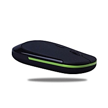 Wireless Quality mouse 2.4Ghz - Black -