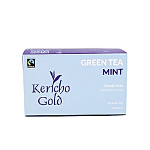 Green Tea Mint - 45g