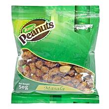 Peanuts Masala 50g