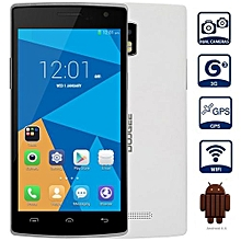 "DG580 - 5.5"" 3G Android 4.4 1GB/8GB OTG 2500mAh EU - Black"