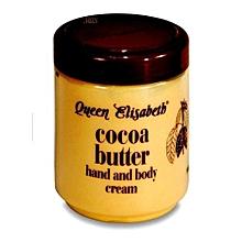 Cocoa Butter Cream 250ml