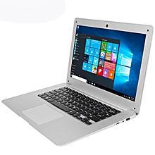 Jumper EZbook 2 Ultrabook 14.1 Inch Intel Cherry Trail Z8350 Windows 10 4GB/64GB Quad Core Laptop US 3 PLUG
