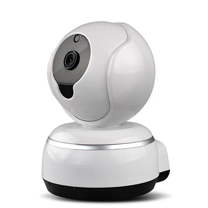 Dome Camera Cloud Wireless IP Security Surveillance System 720p HD Night  Vision 1 0 Megapixel CMOS XINJIN