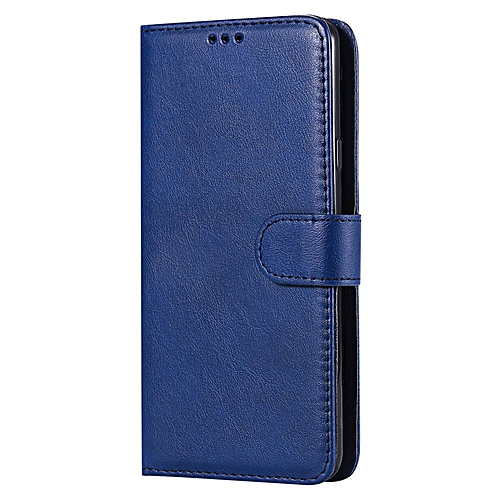 11a9a29f4c6 Generic Galaxy Note 8 Wallet Case Premium Pu Leather Solid Color