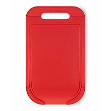109102 - Medium Cutting Board - Red