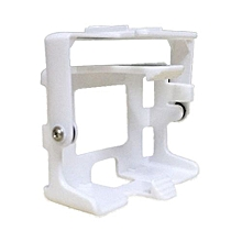 Camera Holder With Gimble/Gimbal For MJX X101 Quadcopter Drone Helicopter White