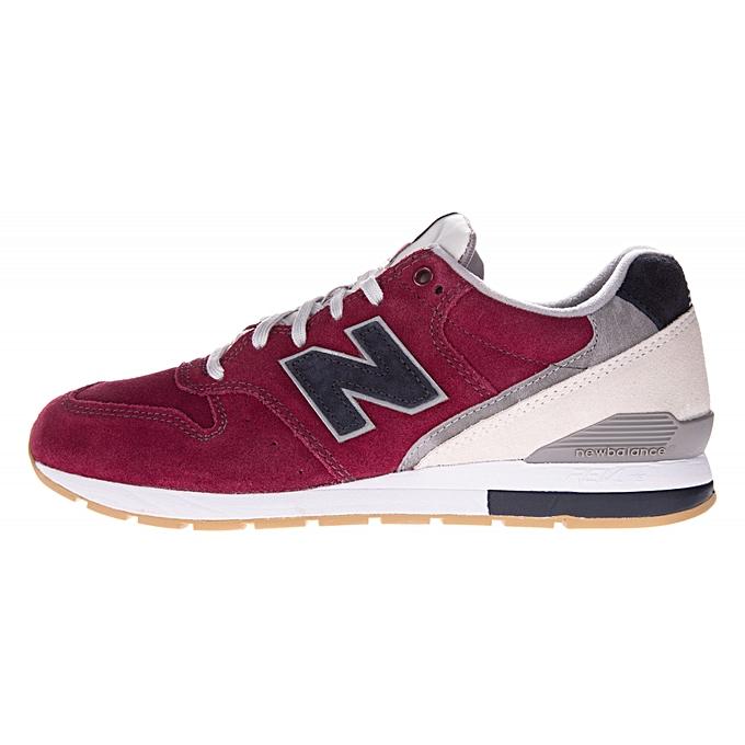 detailed look 700ff 51595 996 Sneakers Red Men